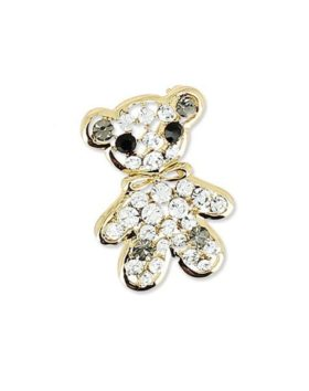 Broche fantaisie Oursonnia-6353