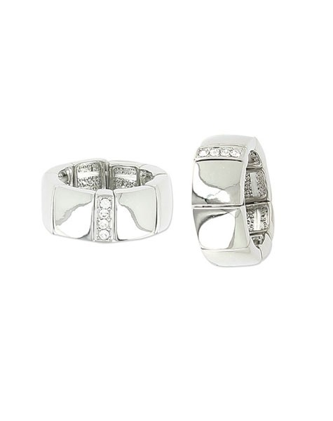 Bague fantaisie ajustable Geny-6365